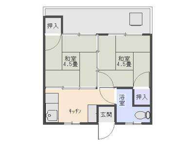 東アパート★那覇市東町エリア