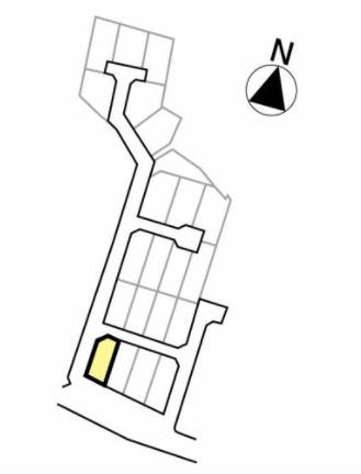 【区画図】一宮徳谷