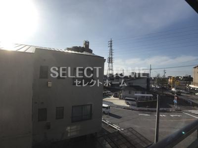 【展望】サウザンドベル光ヶ丘