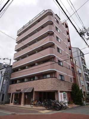 【外観】ラ・フォーレ都島北通