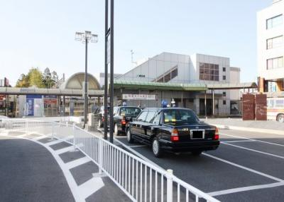 JR瀬田駅