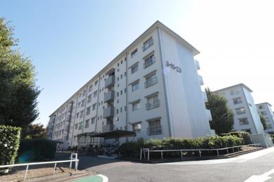 【外観】高島平第2住宅23号棟