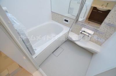 【浴室】エフズベース京橋