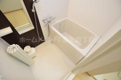 【浴室】セントポーリア大阪城