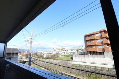 【展望】桜の町第1ハイツ