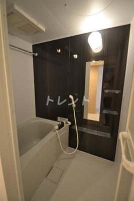 【浴室】ラピス四谷三丁目【LAPiS四谷三丁目】