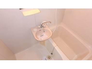 【浴室】プランドールTODA