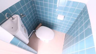 【トイレ】マンション五月