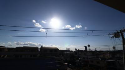 【展望】マンション五月