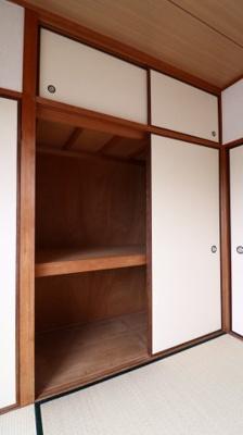 【収納】グリーンライフ伊川谷