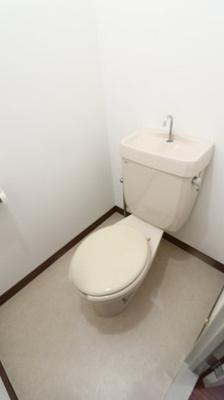 【トイレ】グリーンライフ伊川谷