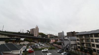 【展望】グリーンライフ伊川谷