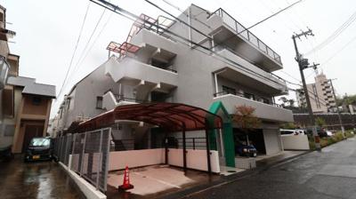【外観】グリーンライフ伊川谷