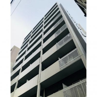 【外観】アクシーズタワー浦和岸町Ⅱ