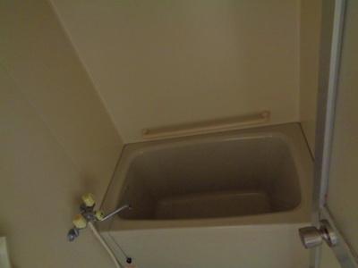 【浴室】デイグラン天王寺EAST