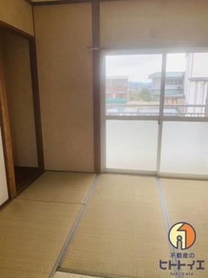 【和室】大栄アパート