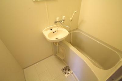 【浴室】ラ・メルベーユ