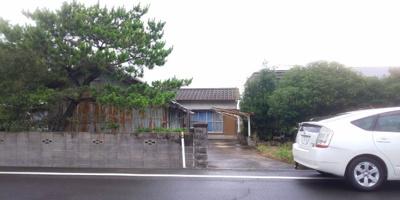【外観】多度津町売土地