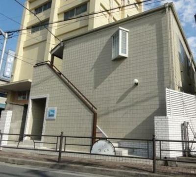 中村橋駅から徒歩5分の好立地!