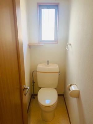 【トイレ】センキⅡ