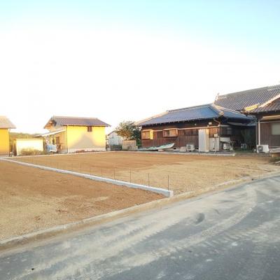 【外観】丸亀市垂水町売土地
