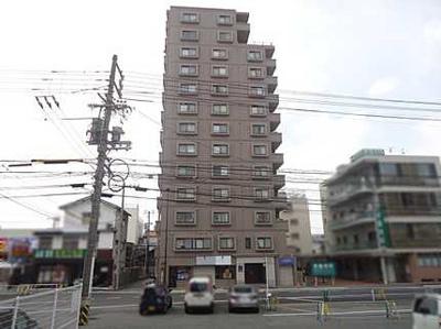【外観】エトワール東雲本町