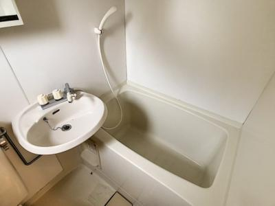 【浴室】ジニアスⅠ