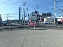 老松4丁目駐車場の画像