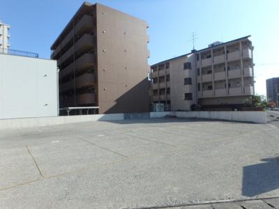 【駐車場】老松4丁目駐車場