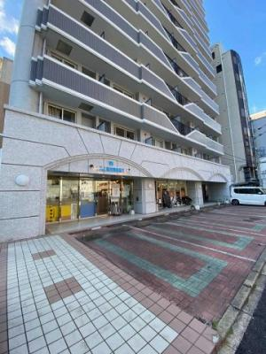 【外観】エステート・モア・薬院