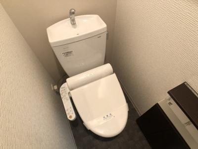 【トイレ】ミッドコートウメキタ