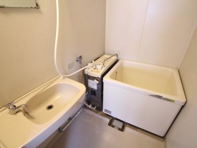 【浴室】GARDENHEIM五色山