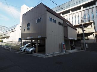 【外観】千代田区永田町2丁目 中古戸建