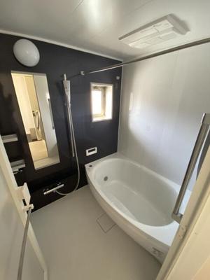 【浴室】モントーレ東比恵クレア