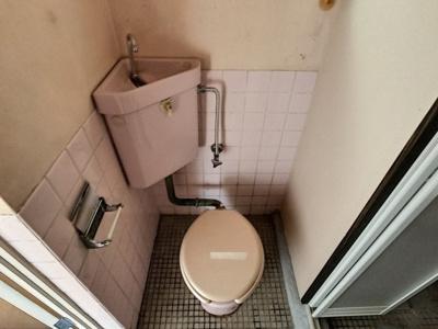 【トイレ】赤間ハイネス