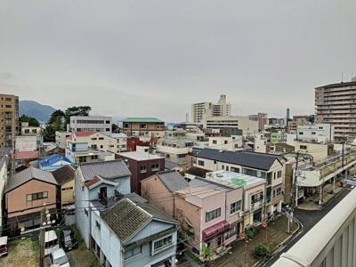 【展望】赤間ハイネス