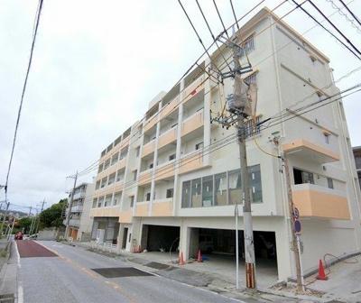 TAMAKIセントラルMマンション(B)★那覇市国場エリア
