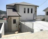 神戸市垂水区塩屋北町2丁目 新築戸建の画像
