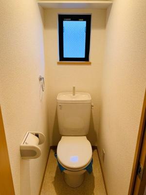 【トイレ】Woodstock