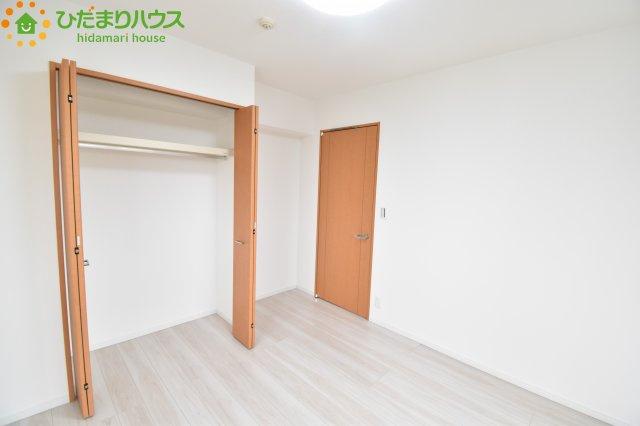 【収納】北区奈良町 中古マンション アドグランデ大宮宮原