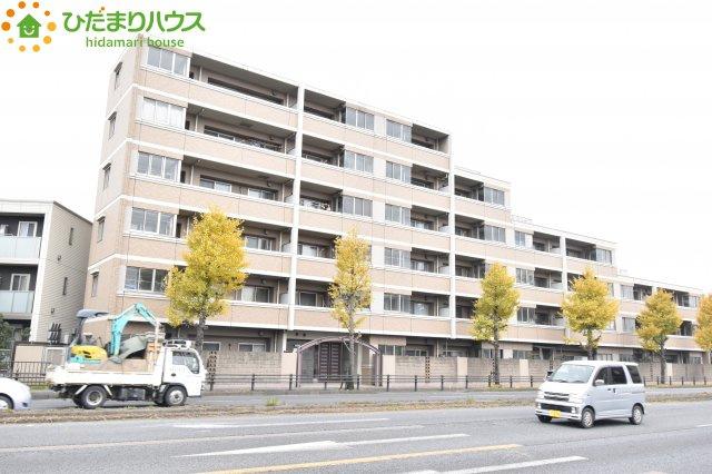 【周辺】北区奈良町 中古マンション アドグランデ大宮宮原