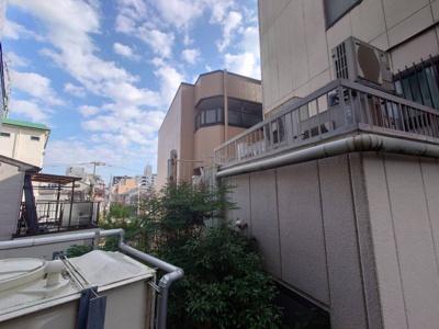 【展望】アスティオス桜ノ宮