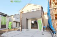 上尾市平方20-1期 新築一戸建て リナージュ 08の画像