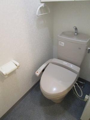 【トイレ】アリスト・ステーション・ピラー
