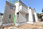 上尾市平方20-1期 新築一戸建て リナージュ 09の画像