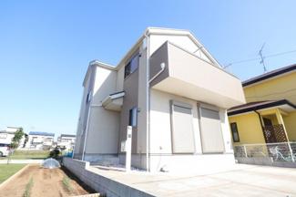 グランファミーロ リ・スタイル三角町 平成30年築 4SLDKのオール電化住宅です!
