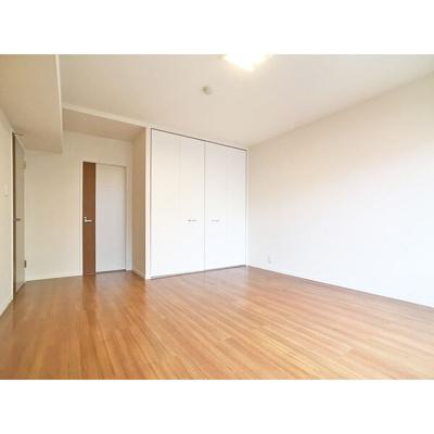 ベイシック桜坂(1LDK) トイレ