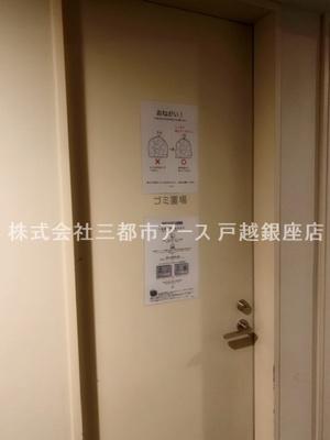 レジディアタワー目黒不動前