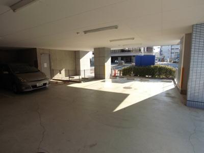 【駐車場】グランステージ千種