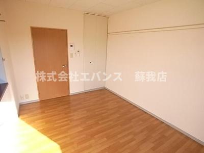 【浴室】グレイスハイランズ